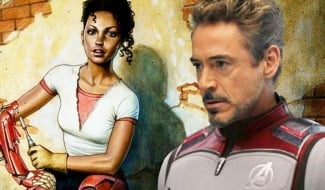 Ironheart TV Show Reportedly In Active Development For Disney+