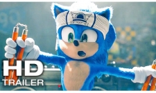 Fans Are Loving The New Sonic The Hedgehog Trailer And Redesign