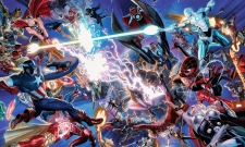 Secret Wars Movie Reportedly In Early Development At Marvel