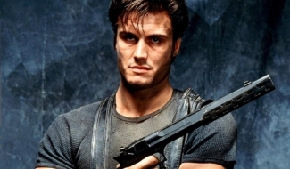 Dolph Lundgren Returns As The Punisher In New Photoshoot