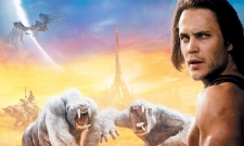 John Carter TV Show Reportedly In The Works For Disney Plus