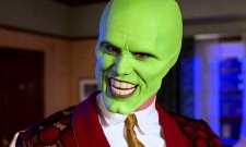 Jim Carrey Says He'll Do Another Mask Movie On One Condition