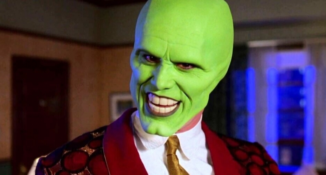 Jim Carrey Reportedly Returning For Two More Mask Movies