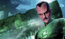 Warner Bros. Reportedly Developing A Sinestro Origins Movie
