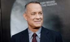 Tom Hanks' Wife Shares Their Coronavirus Quarantine Playlist