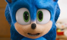 Sonic The Hedgehog Director Blown Away By Responses To New Design