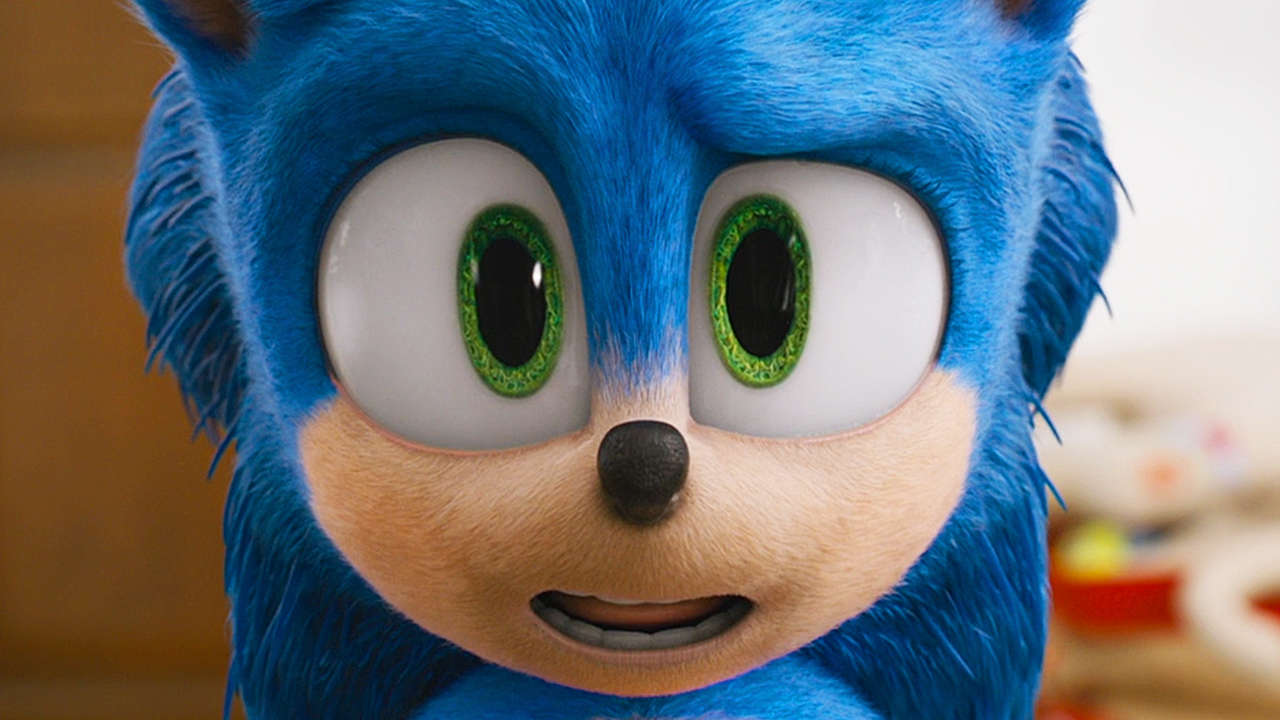 Dwayne Johnson Reportedly In Talks To Play Knuckles In Sonic The Hedgehog 2