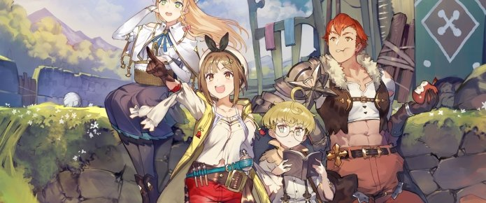 Atelier Ryza: Ever Darkness And The Secret Hideout Review