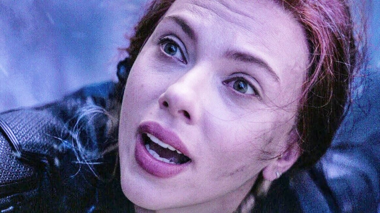 Scarlett Johansson Wasn T Surprised To Find Out Black Widow Died In Avengers Endgame