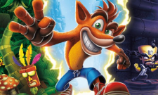 Animated Crash Bandicoot Movie Reportedly In Development At Sony