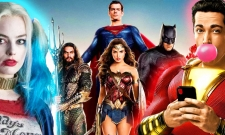 Future DC Movies May Skip Theaters And Go Straight To HBO Max