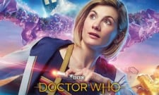 Doctor Who Star Jodie Whittaker Says She Had Initial Doubts Over Playing The Part
