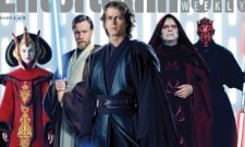 One Lucky Fan Can Get Paid $1,000 To Watch A Star Wars Marathon