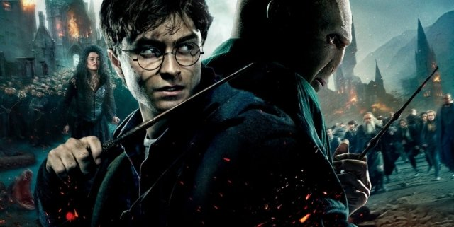 Harry-Potter-Lord-Voldemort-Distantly-Related