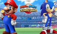 Mario & Sonic At The Olympic Games Tokyo 2020 Review