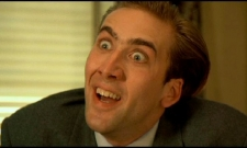 Nicolas Cage To Play Himself In New Movie About Nicolas Cage