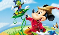 Disney Developing Live-Action Remake Of Jack And The Bean Stalk