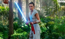 Lucasfilm Debuts 8 New Star Wars: The Rise Of Skywalker Photos