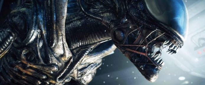 Alien: Isolation Heads To Nintendo Switch On December 5th