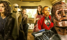 Doom Patrol Season 2 Photos Reveal First Look At New Character Dorothy Spinner