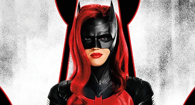 Ruby Rose Won't Be Recast In Batwoman, New Character Will Replace Her