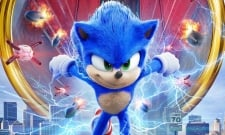 Sonic The Hedgehog Creator Still Isn't Sold On The New Design