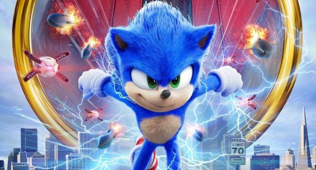 Sonic The Hedgehog Redesign Actually Cost Less Than $5 Million