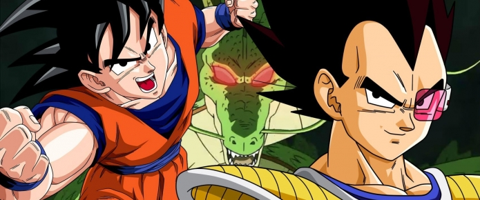 Live-Action Dragon Ball Z TV Show Reportedly Coming To Disney Plus