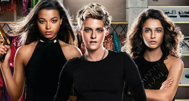 Charlie's Angels Director Faces Backlash After Blaming Men For The Film's Failure