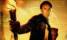 The Internet's Freaking Out Over National Treasure 3 Happening