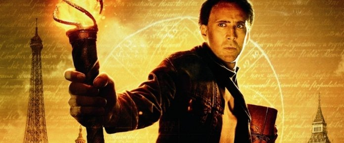 Nicolas Cage Will Reportedly Return For National Treasure 4 As Well