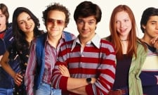 Wilmer Valderrama Teases Possible That 70's Show Reunion