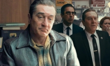 Martin Scorsese Doesn't Want People To Watch The Irishman On Their Phones