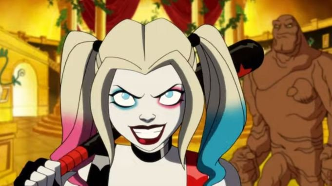 Harley Quinn Ep Says Poison Ivy Romance Will Happen In Season 2