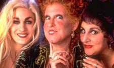 Bette Midler Confirms She's Finalizing Talks To Return For Hocus Pocus 2