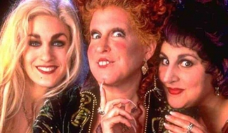 Hocus Pocus Can Now Be Watched In 4K Ultra HD For The First Time On Disney+