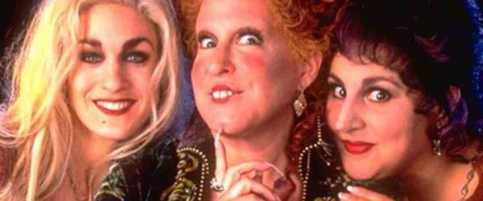 Hocus Pocus Stars Say They're Willing To Return For The Sequel