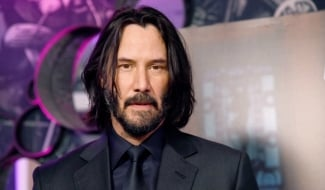 Keanu Reeves Reportedly Being Eyed For Moon Knight Now