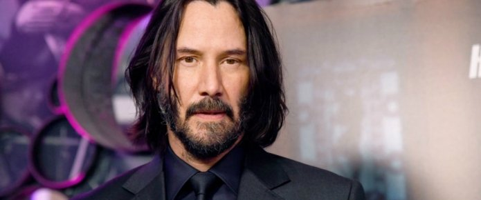 Keanu Reeves' Girlfriend Reveals What It's Like To Be Instant Famous For Dating Him