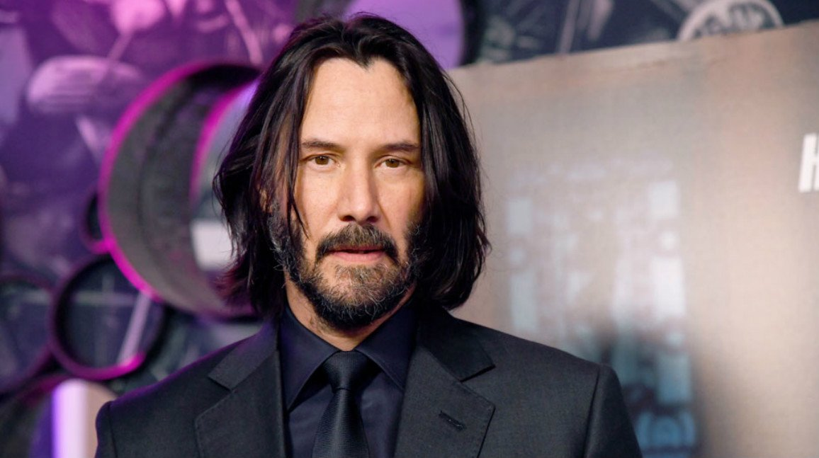 Keanu Reeves Reportedly Returning For Speed 3