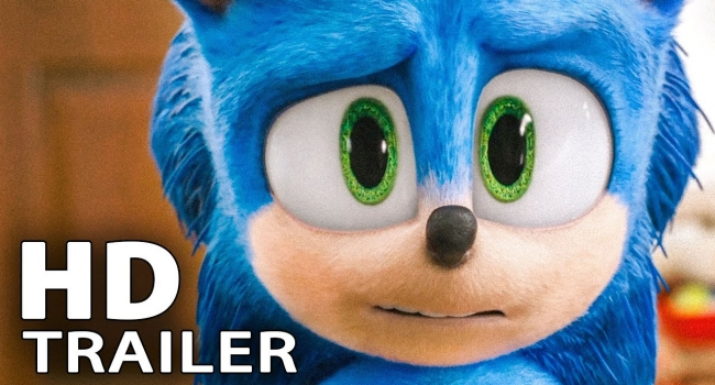 New Sonic The Hedgehog Promo Asks If Dwayne Johnson Is President