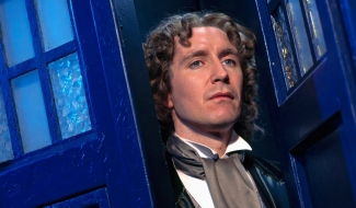 Happy Birthday To Doctor Who's Eighth Doctor Paul McGann