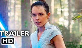 New Star Wars: The Rise Of Skywalker TV Spot Shows More Rey Vs. Kylo