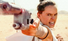 Star Wars: The Rise Of Skywalker Star Says Backlash To The Film Is Inevitable