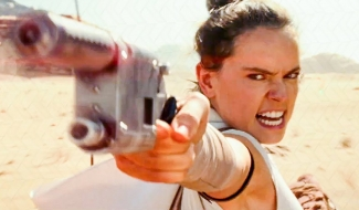 Star Wars: The Rise Of Skywalker Will Feature A Big Character Plot Twist