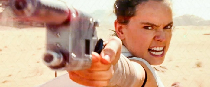 Early Reaction Says The Rise Of Skywalker Is The Third Best Star Wars Movie