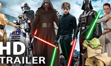 New Star Wars: The Rise Of Skywalker Promo Revisits The Entire Franchise