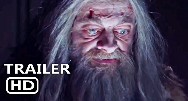 Watch: Tom Hardy's A Christmas Carol Gets New Trailer And Release Date