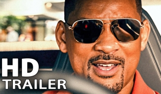 Watch: The First 9 Minutes Of Bad Boys For Life