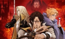 Netflix Cancels Castlevania, Will End With Season 4